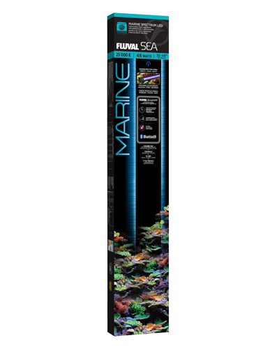 Picture of Fluval SEA Marine LED with Bluetooth - 36-48""
