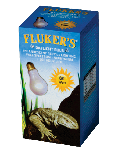 Picture of Fluker's Neodymium Daylight Bulb - 60 Watt