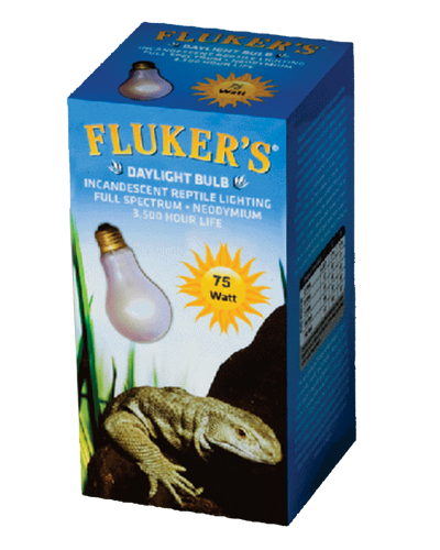 Picture of Fluker's Neodymium Daylight Bulb - 75 Watt