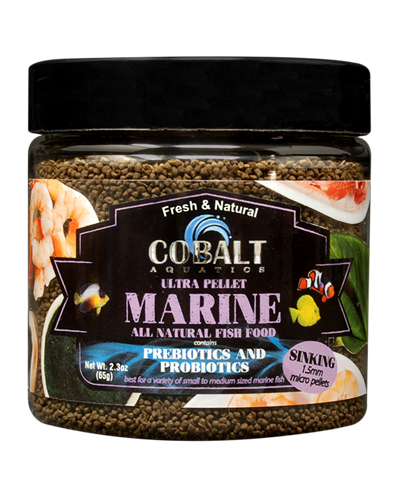 Picture of Cobalt Ultra Marine Micro Pellets - 2.3 oz.