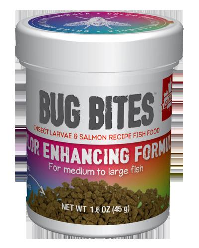 Picture of Fluval Bug Bites Color Enhancing Formula - 4.4 oz