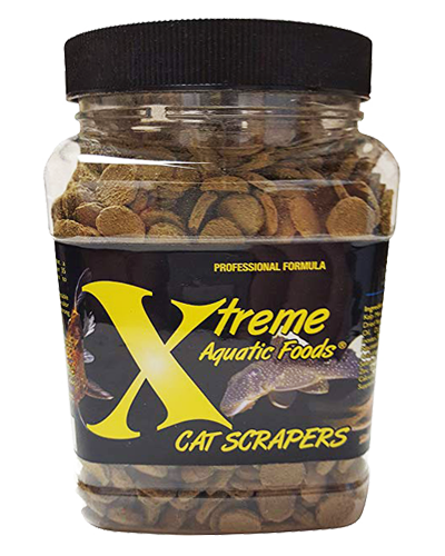 Picture of Xtreme Cat Scrapers Wafers - 18 oz.