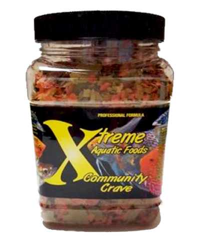 Picture of Xtreme Community Crave Flakes- 3 oz.