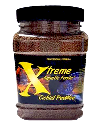 Picture of Xtreme Cichlid Pee Wee - 20 oz.