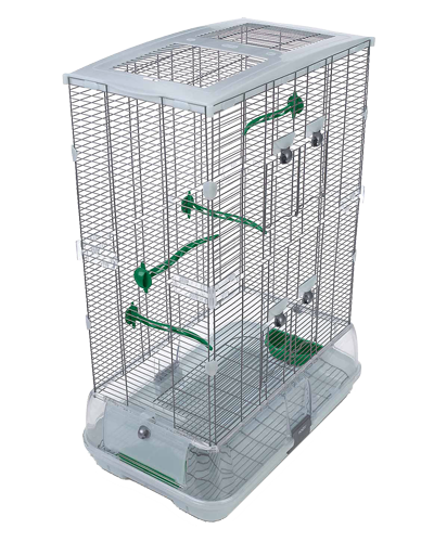 Picture of Hagen Vision Bird Cage for Medium Birds