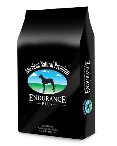 Picture of American Natural Premium Endurance Plus - 33 lbs.