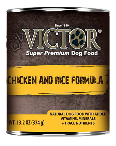 Picture of Victor Chicken & Rice Pâté - 13.2 oz.