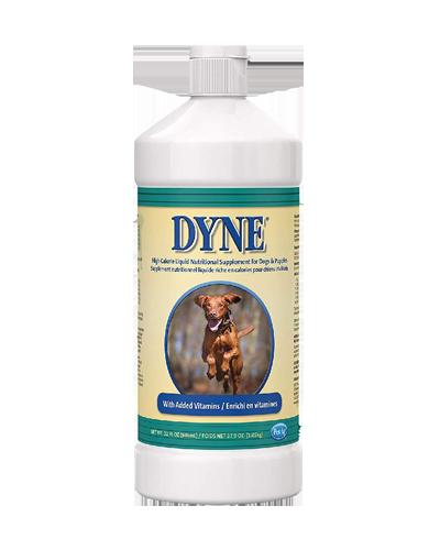Picture of PetAg Dyne High Calorie Liquid Supplement - 32 oz
