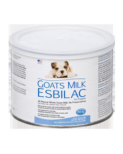 Picture of PetAg Goat's Milk Esbilac Puppy Powder - 5.25 oz