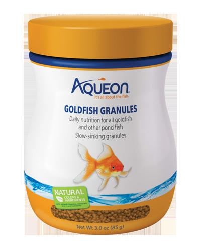 Picture of Aqueon Goldfish Granules - 5.8 oz