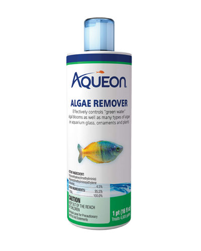 Picture of Aqueon Algae Remover - 16 oz