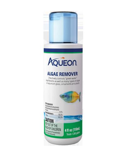 Picture of Aqueon Water Care Algae Remover - 4 oz