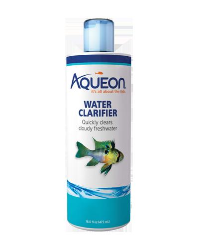 Picture of Aqueon Aquarium Water Clarifier - 16 oz