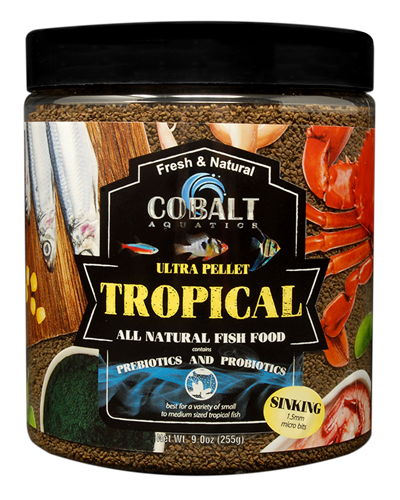 Picture of Cobalt Ultra Tropical Micro Bits - 9 oz.