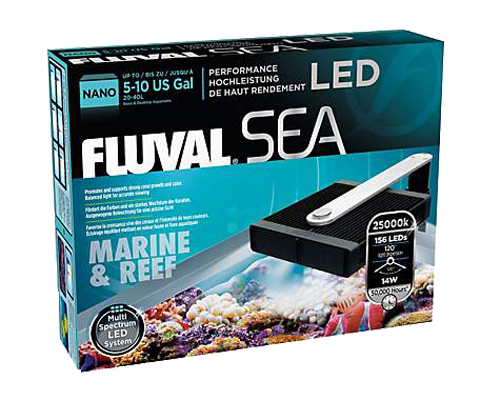 Picture of Fluval SEA Marine Nano LED with Bluetooth