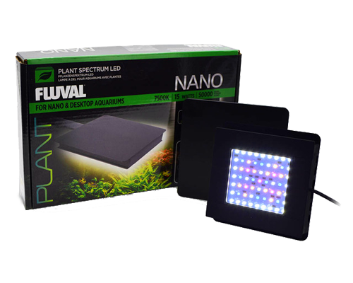 Picture of Fluval Plant Nano Bluetooth LED