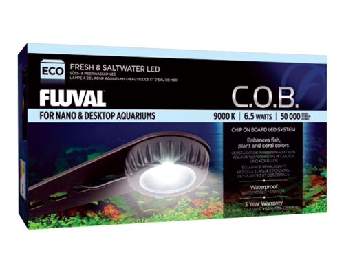 Picture of Fluval Chip on Board Nano LED Clip-On
