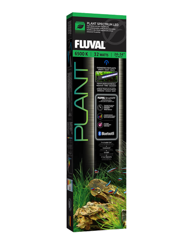 Picture of Fluval Plant Spectrum LED with Bluetooth - 24-36""