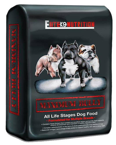 Picture of Maximum Bully All Life Stages - 30 lb.