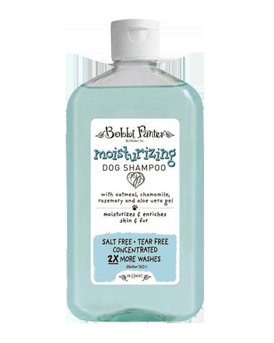 Picture of Bobbi Panter Natural Moisturizing Shampoo - 14.2 oz