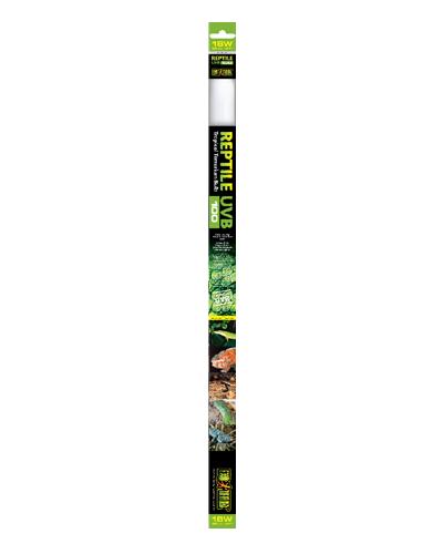 "Picture of Exo Terra Fluorescent UVB 100 Bulb 24"" - 18 Watt"
