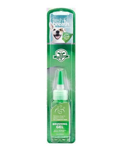 Picture of Tropiclean Fresh Breath Brushing Gel - 2 oz