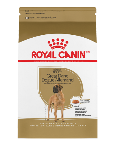 Picture of Royal Canin Great Dane Formula - 30 lbs