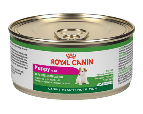 Picture of Royal Canin Puppy Loaf in Gel for Small Breed - 5.8 oz