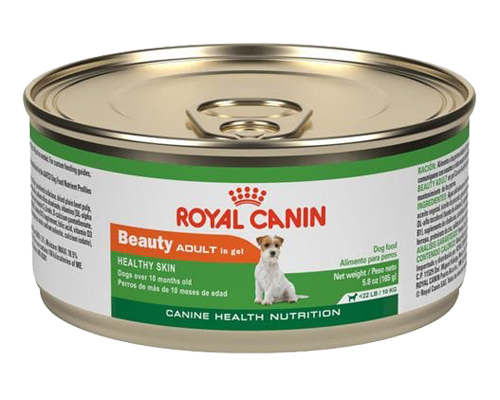 Picture of Royal Canin Adult Beauty in Gel for Small Breed - 5.8 oz.
