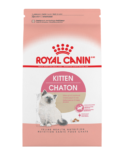 Picture of Royal Canin Kitten Formula - 7 lbs