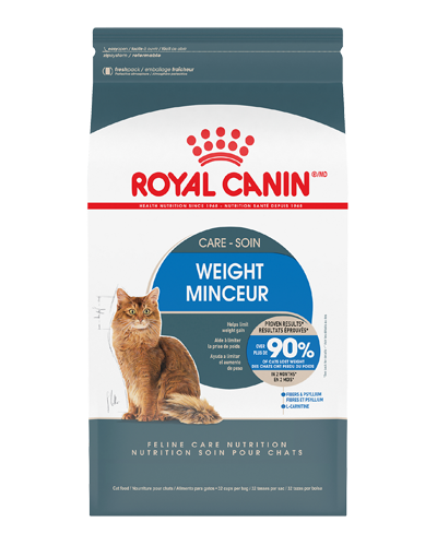 Picture of Royal Canin Weight Care Formula - 3 lbs