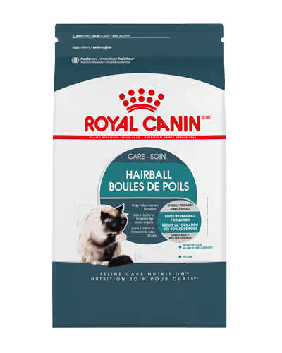 Picture of Royal Canin Hairball  Care Formula - 6 lbs