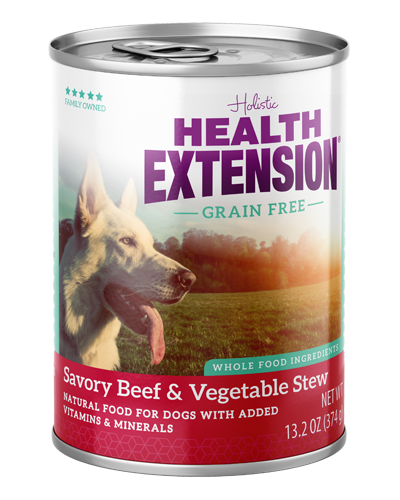 Picture of Health Extension Grain Free 95% Beef - 13.2 oz.