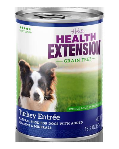 Picture of Health Extension Grain Free Turkey Entrée - 13.2 oz.