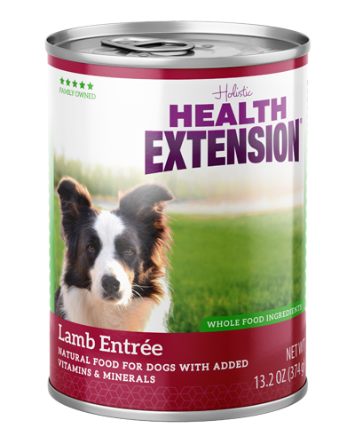 Picture of Health Extension Lamb Entrée - 13.2 oz.