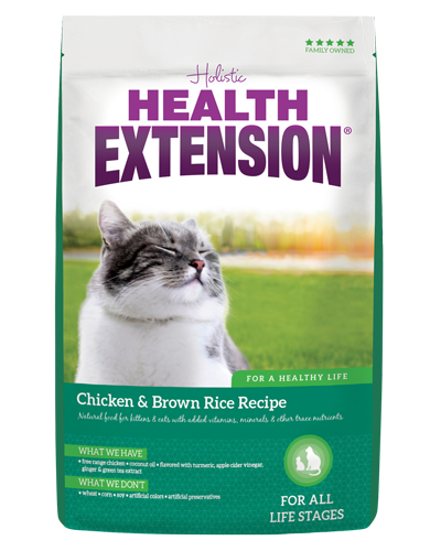 Picture of Health Extension Chicken and Brown Rice Recipe - 4 lb.