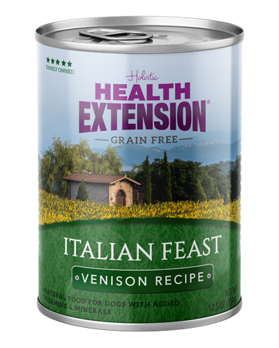 Picture of Health Extension Grain Free Italian Feast - 12.5 oz.