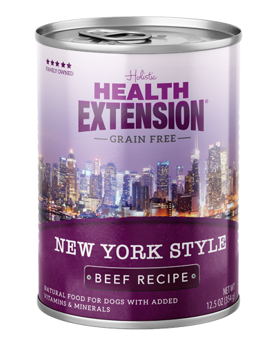 Picture of Health Extension Grain Free New York Style Entrée - 12.5 oz.