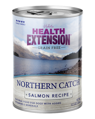 Picture of Health Extension Grain Free Northern Catch Entrée - 12.5 oz.