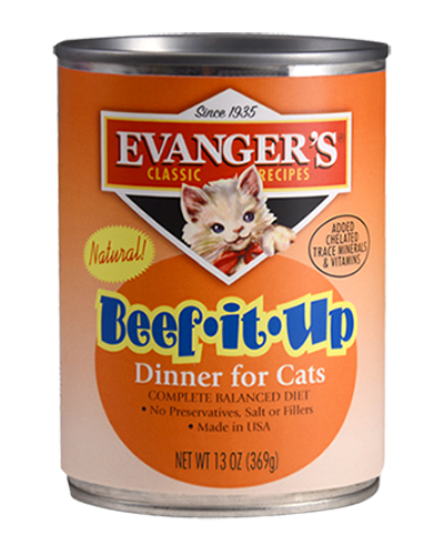 Picture of Evanger's Classic Gourmet Beef It Up Dinner - 12.8 oz.