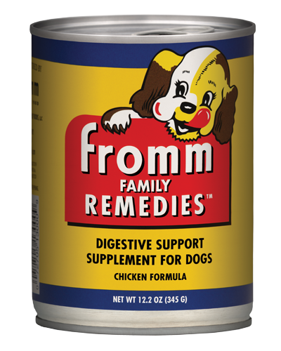 Picture of Fromm Family Remedies Digestive Support Canned Chicken Formula - 12.2 oz