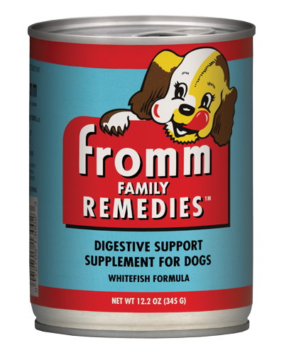 Picture of Fromm Family Remedies Digestive Support Canned Whitefish Formula - 12.2 oz