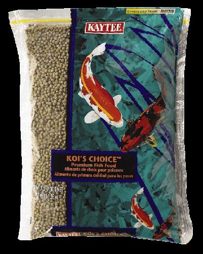Picture of Kaytee's Koi Choice - 3 lb.