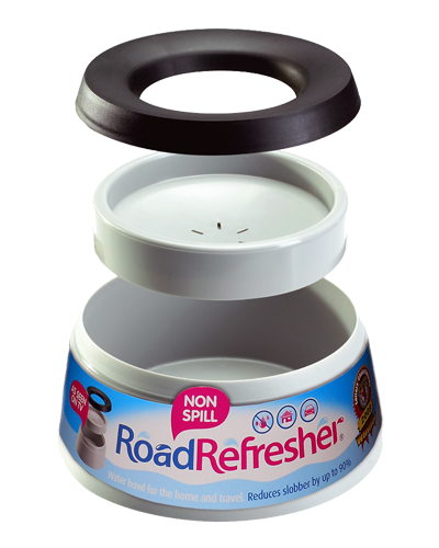 Picture of Prestige Road Refresher Non Spill Water Bowl Large