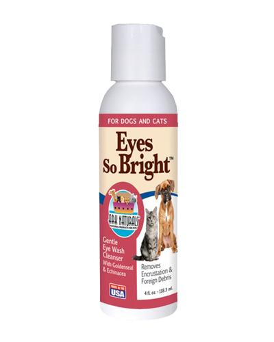 Picture of Ark Naturals Eyes So Bright Gentle Cleanser - 4 oz