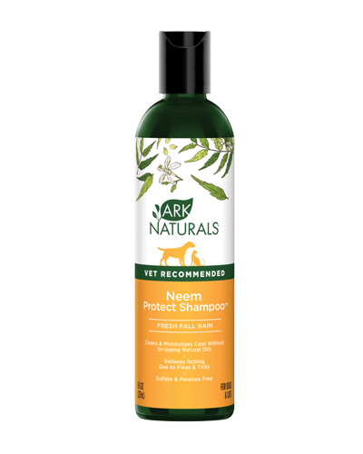 Picture of Ark Naturals Neem Protect Shampoo - 8 oz