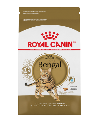 Picture of Royal Canin Bengal Formula - 7 lbs