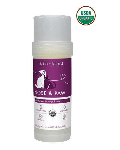 Picture of kin+kind Nose & Paw Moisturizer