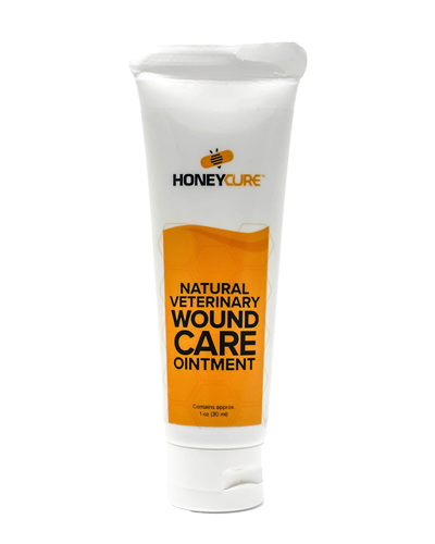 Picture of HoneyCure Wound Care - 1 oz