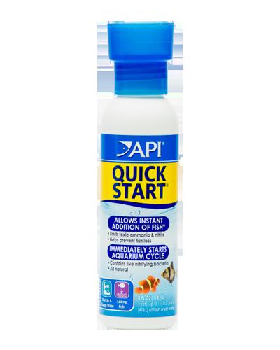 Picture of API Quick Start - 4 oz